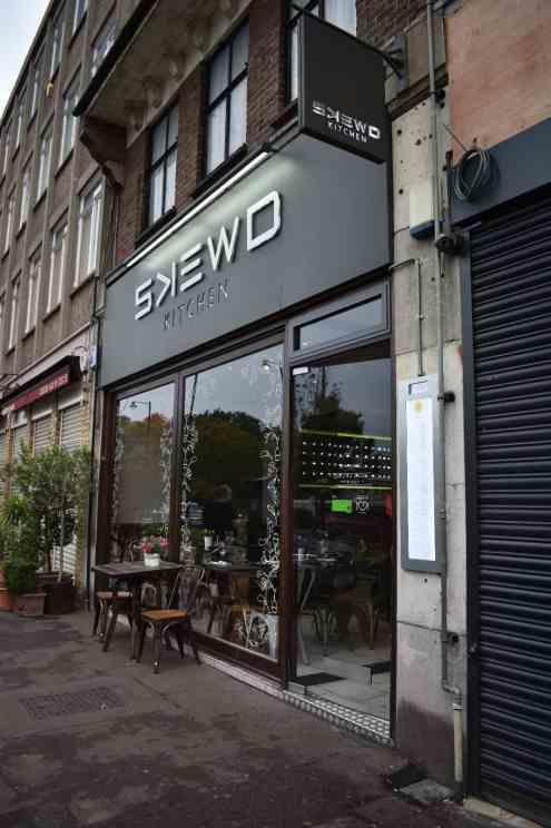 Skewd restaurant in Cockfosters (15)