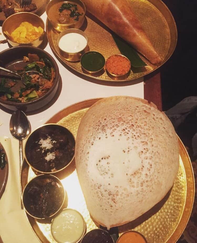 sri lankan restaurant in soho