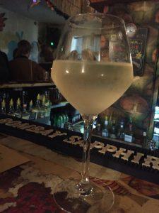 bars in reykjavik