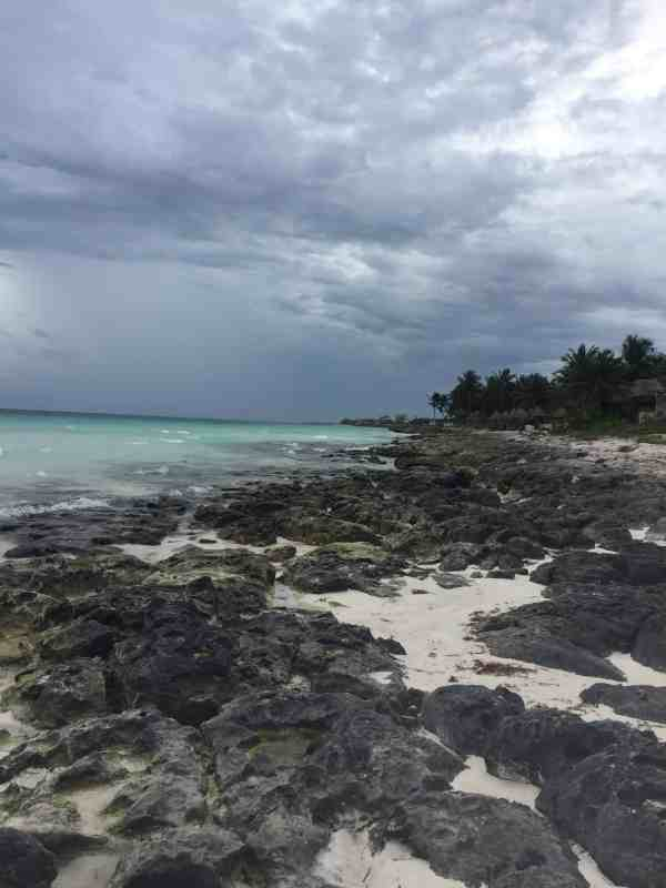 4 day itinerary in Tulum