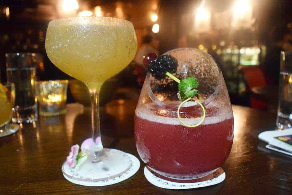 best bars in east london