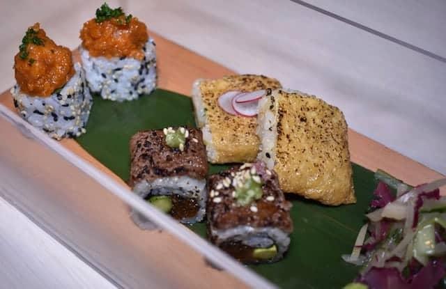 best japanese restaurants in london