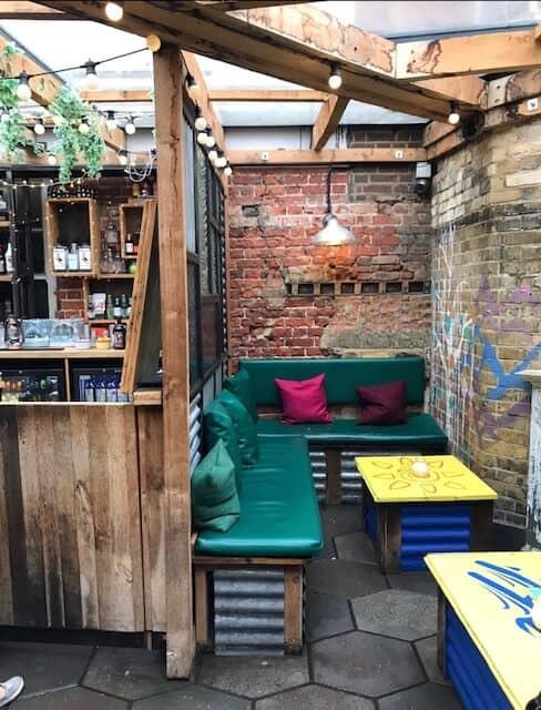 pub in wimbledon