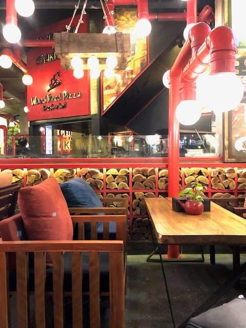 restaurants in siem reap