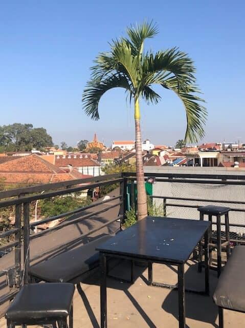 rooftop bar in siem reap