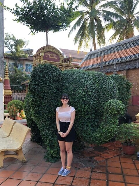 4 day siem reap itinerary