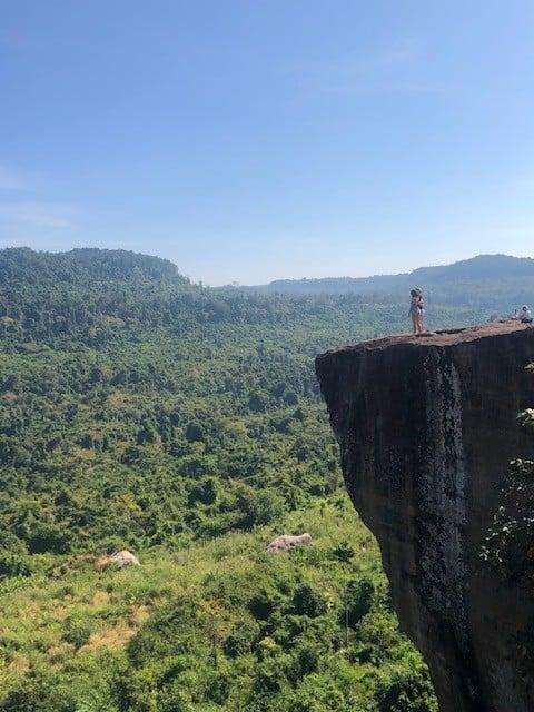 day tour to kulen waterfall