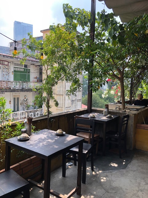 restaurants in ho chi minh