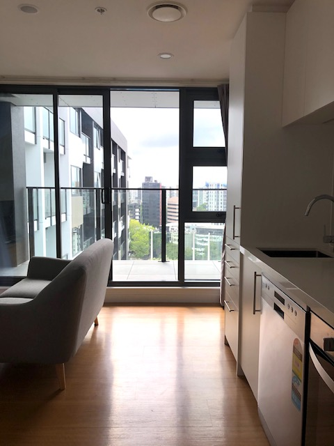 apartment in auckland