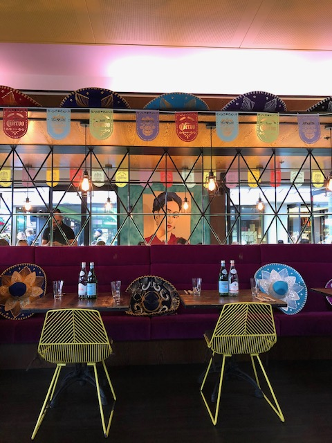 mexican restaurant in auckland