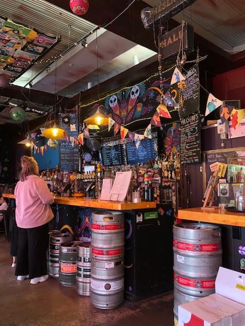 pub in wellington