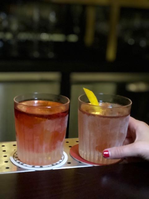 covent garden cocktail bar