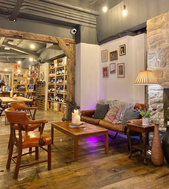 pub in bishop's stortford