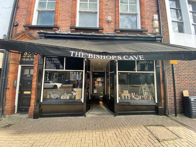 pubs in bishop's stortford