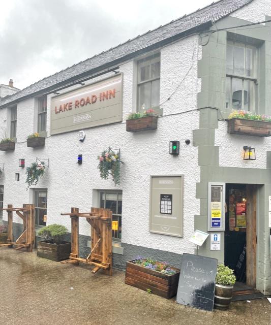 pubs in keswick