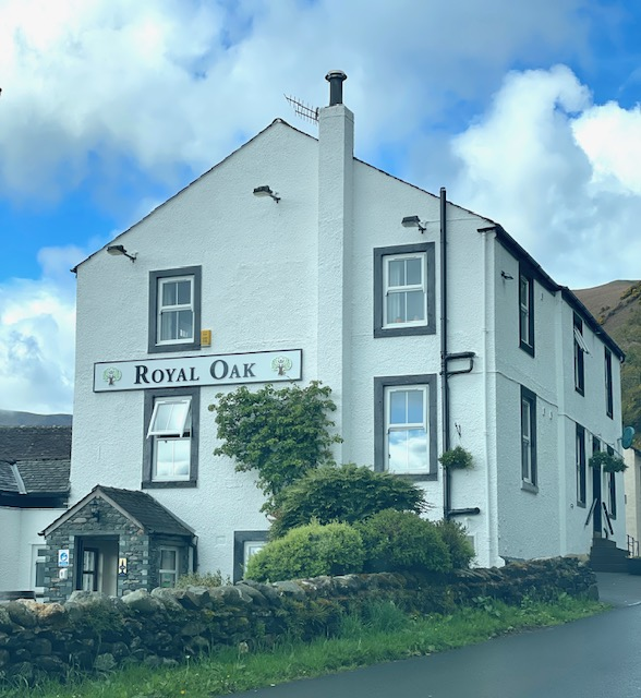 pub in braithwaite
