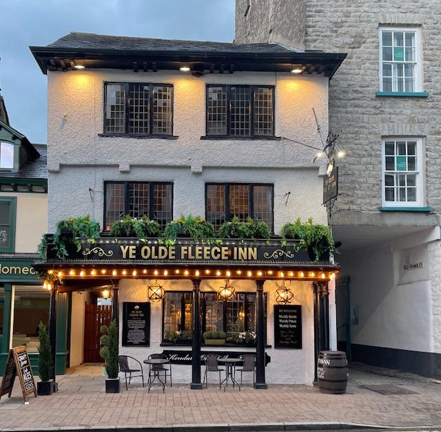 pub in kendal