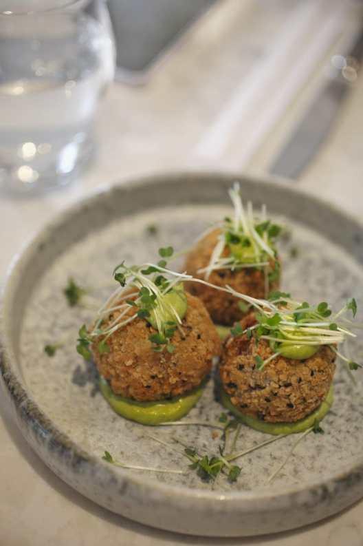 vegan restaurant in belgravia