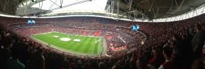 FA Cup semi-final