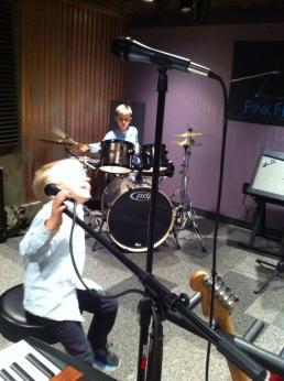 rockband