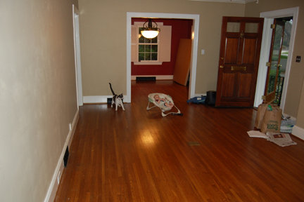 Hardwood Floor Companies wood flooring companies My Beautiful Hardwood Floors The Day We Moved Out