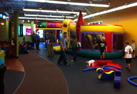 Indoor Activities For Kids In Memphis Tn