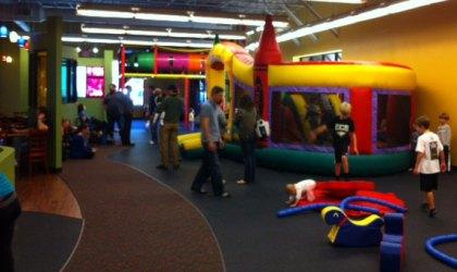Kid's Play: Indoor Preschooler Fun