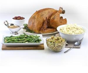 Help a Local Family This Thanksgiving