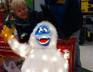December Special Events and Holiday Happenings