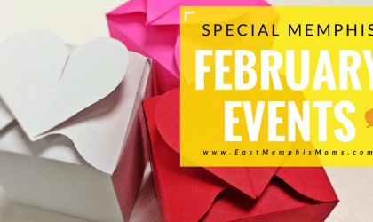 February Special Events