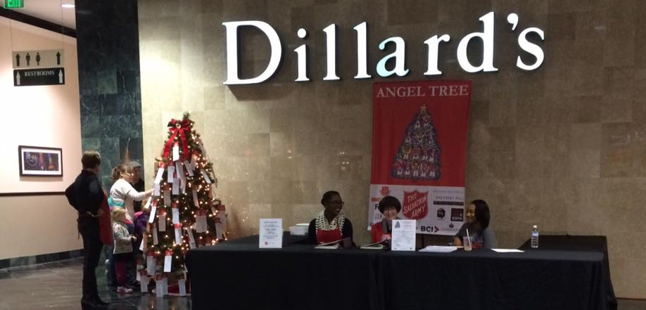 2015 Angel Trees & Other Local Christmas Charities