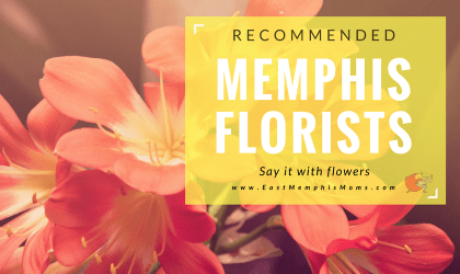 8 Recommended Memphis Florists – Say It with Flowers