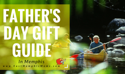 Memphis Father's Day Gifts