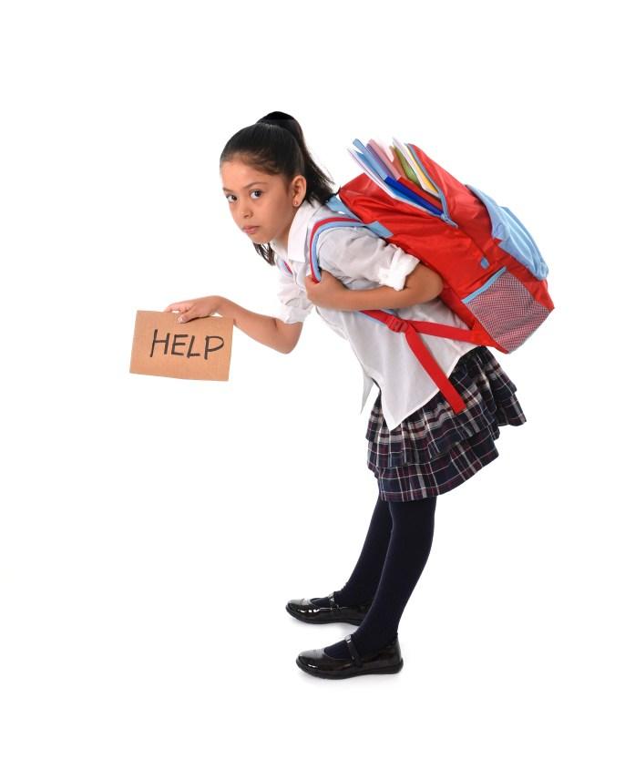 Backpack Awareness Day on EastMemphisMoms.com