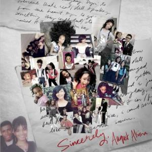 August Alsina -  Sincerely