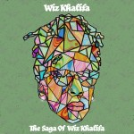 Wiz Khalifa – The Saga of Wiz Khalifa EP