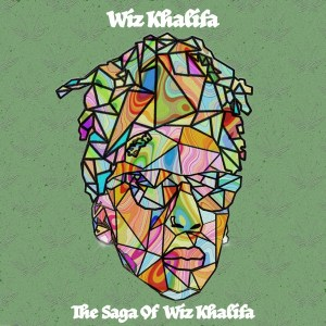 ALBUM: Wiz Khalifa - The Saga of Wiz Khalifa | Free zip