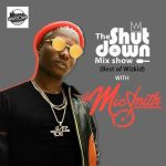 DJ Mic Smith – Best Of Wizkid (The Shutdown Mix)