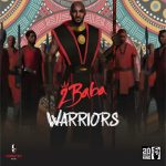 2Baba Ft Burna Boy – We Must Groove