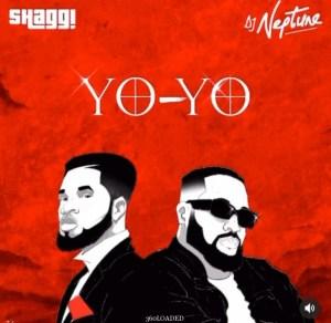 Broda Shaggi ft Dj Neptune – Yo Yo