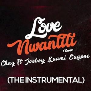 INSTRUMENTAL: CKay – Love Nwantiti (Ah Ah Ah Ah)