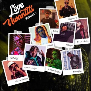 CKay – Love Nwantiti [French Remix] ft. Franglish