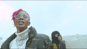 VIDEO: Candy Bleakz – Kelegbe mp4