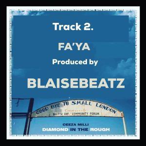 Ceeza Milli – Faya mp3 download