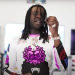 Chief Keef – Woosah/Street Cat + VIDEO