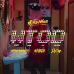 VIDEO: DJ Kaywise ft. Mayorkun, Naira Marley, Zlatan – What Type Of Dance