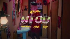 VIDEO: DJ Kaywise ft. Mayorkun, Naira Marley, Zlatan – What Type Of Dance