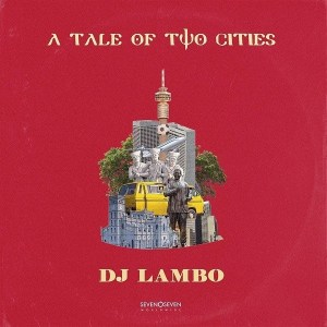 DJ Lambo Ft. Ice Prince & Ckay – Sharpaly