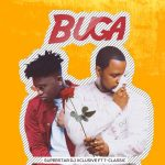DJ Xclusive Feat. T-Classic — Buga