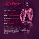 Wizkid – Consider ft. Flavour & Del B (Prod. Del B)